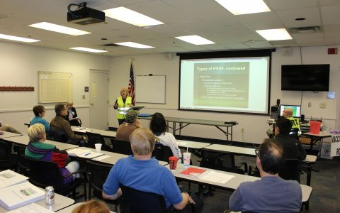 Upcoming QUAD CITY CERT Training!